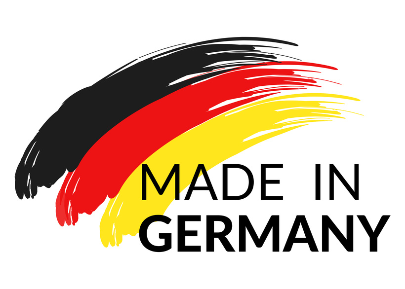 Präsentation Made in Germany