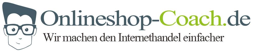 Onlineshop Coach Logo